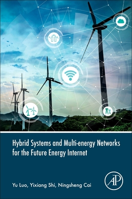Hybrid Systems and Multi-Energy Networks for the Future Energy Internet-cover