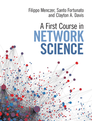 A First Course in Network Science (Hardcover)