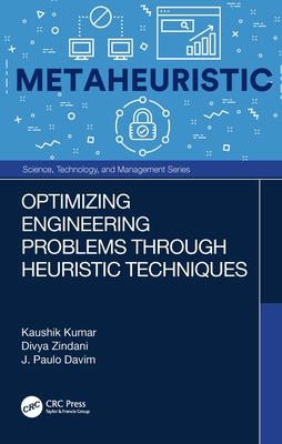 Optimizing Engineering Problems Through Heuristic Techniques-cover
