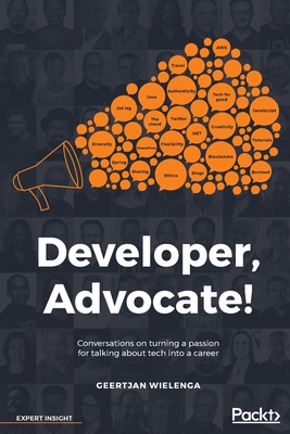 Developer, Advocate!-cover