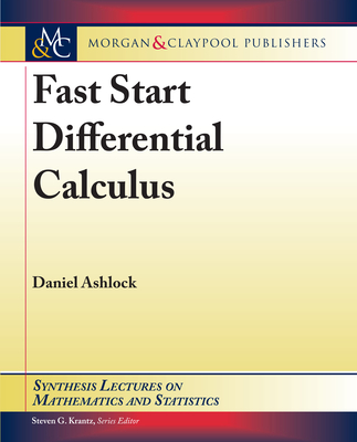 Fast Start Differential Calculus-cover