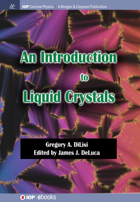An Introduction to Liquid Crystals-cover