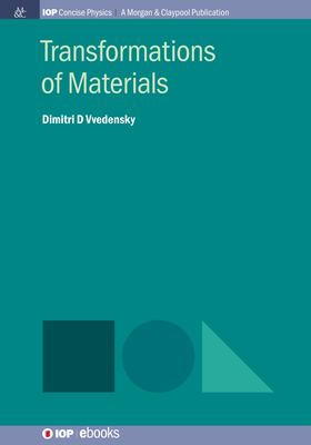Transformations of Materials-cover