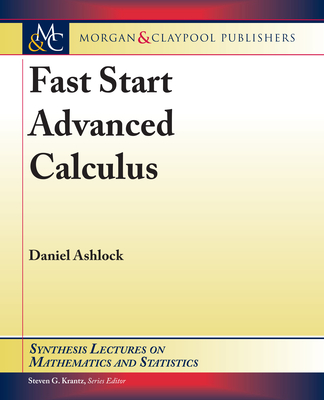 Fast Start Advanced Calculus-cover