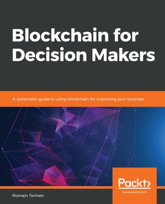 Blockchain for Decision Makers-cover