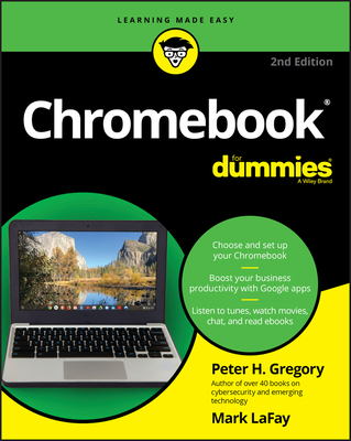 Chromebook for Dummies-cover