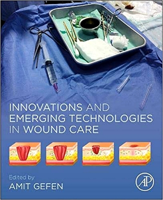 Innovations and Emerging Technologies in Wound Care-cover