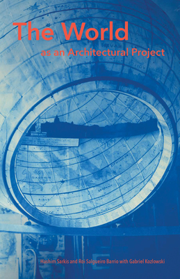 The World as an Architectural Project-cover