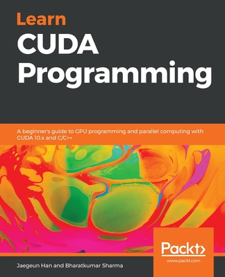 Learn CUDA Programming-cover