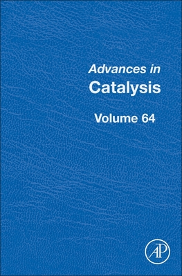 Advances in Catalysis-cover