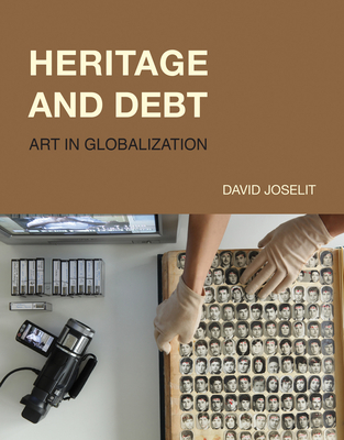 Heritage and Debt: Art in Globalization-cover