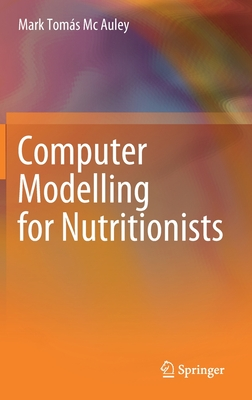 Computer Modelling for Nutritionists-cover