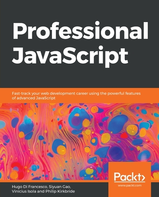 Professional JavaScript-cover
