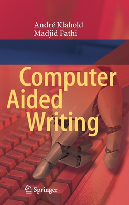 Computer Aided Writing-cover