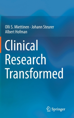 Clinical Research Transformed-cover
