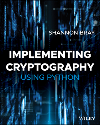 Implementing Cryptography Using Python-cover