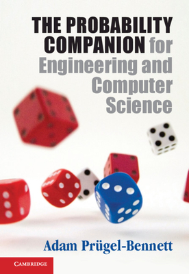 The Probability Companion for Engineering and Computer Science (Paperback)-cover