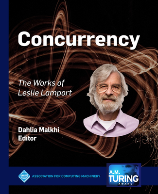 Concurrency: The Works of Leslie Lamport-cover