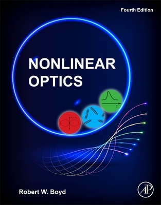 Nonlinear Optics-cover