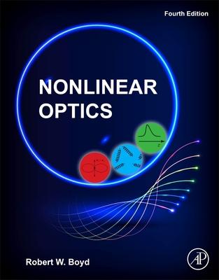 Nonlinear Optics-cover