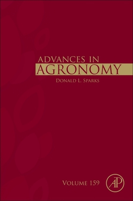 Advances in Agronomy-cover