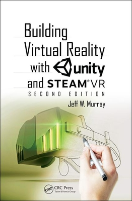 Building Virtual Reality with Unity and SteamVR (English) 2nd 版本-cover