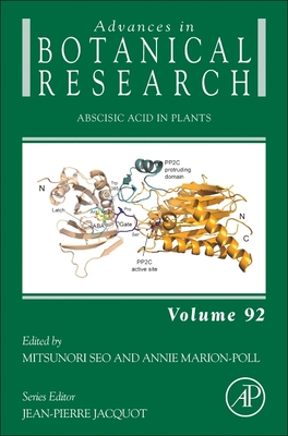 Abscisic Acid in Plants-cover