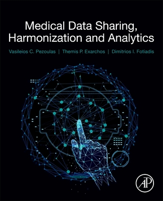 Medical Data Sharing, Harmonization and Analytics-cover
