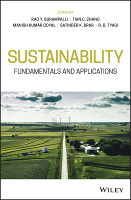 Sustainability: Fundamentals and Applications-cover