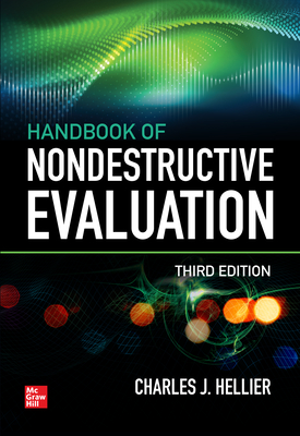 Handbook of Nondestructive Evaluation, 3e-cover
