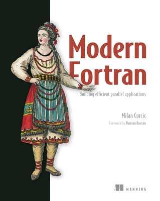 Modern FORTRAN: Building Efficient Parallel Applications-cover
