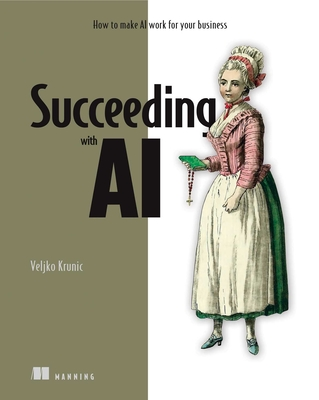 Succeeding with AI-cover