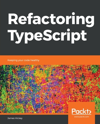 Refactoring TypeScript-cover