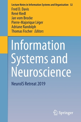 Information Systems and Neuroscience: Neurois Retreat 2019-cover