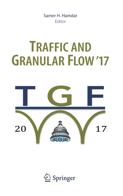 Traffic and Granular Flow '17-cover