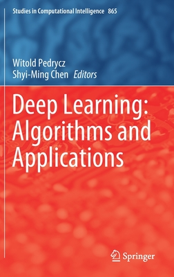 Deep Learning: Algorithms and Applications-cover