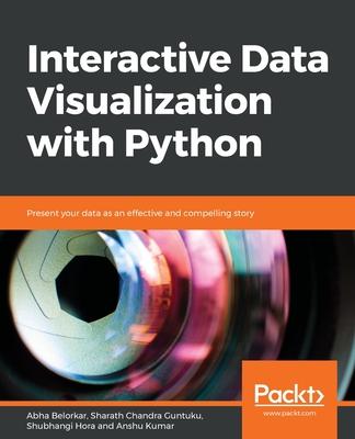 Interactive Data Visualization with Python