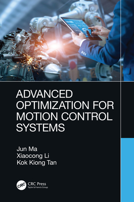 Advanced Optimization for Motion Control Systems-cover