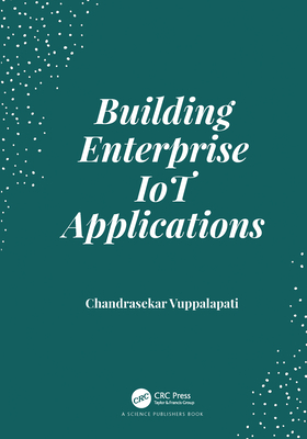 Building Enterprise Iot Applications-cover
