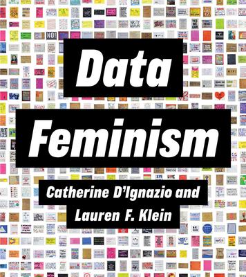 Data Feminism-cover