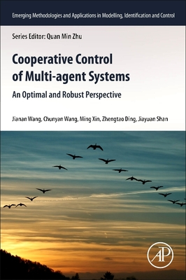 Cooperative Control of Multi-Agent Systems: An Optimal and Robust Perspective-cover