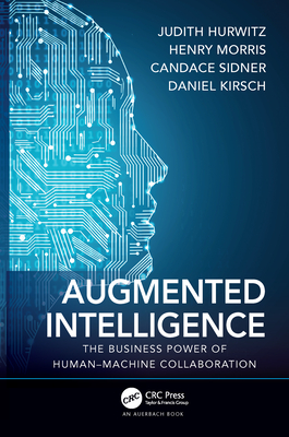 Augmented Intelligence: The Business Power of Human-Machine Collaboration-cover