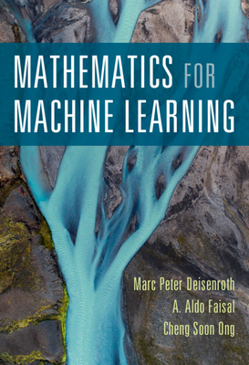 Mathematics for Machine Learning-cover
