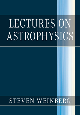 Lectures on Astrophysics (Hardcover)-cover