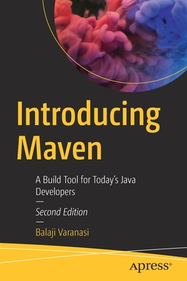 Introducing Maven: A Build Tool for Today's Java Developers-cover