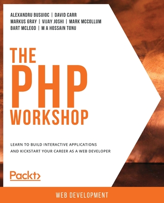 The PHP Workshop-cover