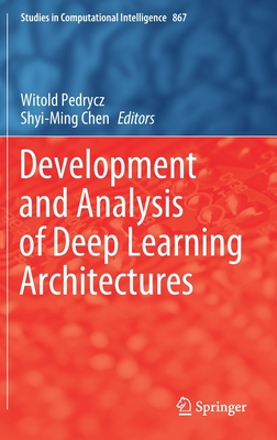 Development and Analysis of Deep Learning Architectures