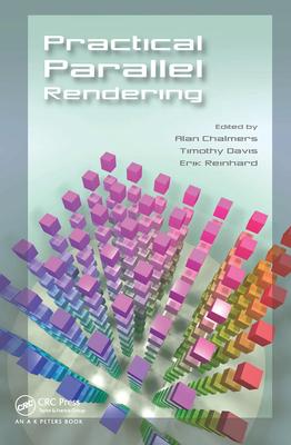 Practical Parallel Rendering-cover