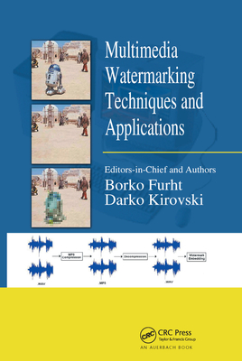 Multimedia Watermarking Techniques and Applications-cover