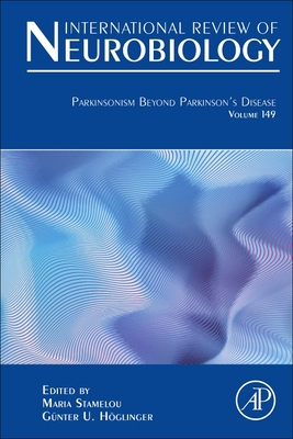 Parkinsonism Beyond Parkinson's Disease-cover